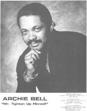 Archie Bell