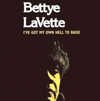 BETTYE LAVETTE - I