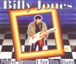 Billy Jones