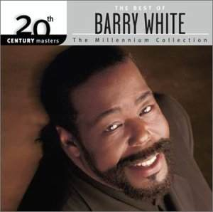 Click Here to purchase your copy of The Best Of Barry White [20th Century Masters/The  Millennium Collection]