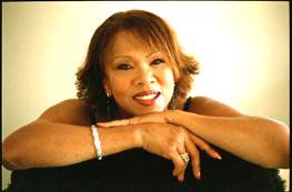 AUDIO INTERVIEW - Candi Staton Talks to T. Watts