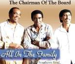 Chariman of the Board: All in the Family
