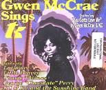 Gwen McCrae
