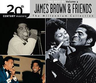 James Brown & Friends (Marva Whitney, Lyn Collins, Bobby Byrd, and the JB
