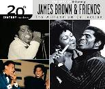 James Brown, Marva Whitney, Lyn Collins, Bobby Byrd, and the JB