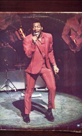 Album Review: Otis Blue: Otis Redding Sings Soul