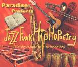 Paradise Freejahlove Supreme - Jazz-Funk-Hip-HoPoetry