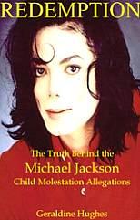 Micheal Jackson/Redemption