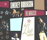 Smokey Robinson and the Miracles Live Collection