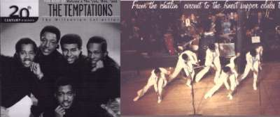 The Temptations 20th Century Masters: The Millennium