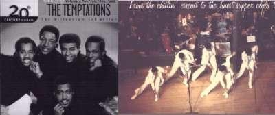 The Temptations 20th Century Masters: The Millennium