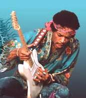 Concert Review: Jimi Hendrix Tribute (NYC 11/27/2006)