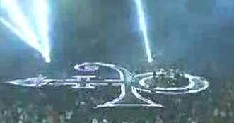 Prince Gave a History Lesson @ the 2007 Super Bowl