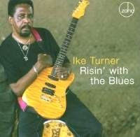 Ike Turner - R.I.P. - by Phil Arnold - artist administrator, manager, agent for Ike Turner 1999 - 2007