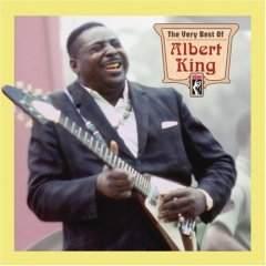 Very Best of Albert King [ORIGINAL RECORDING REMASTERED]