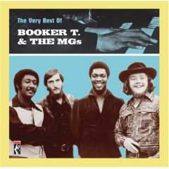Very Best of Booker T & The MG