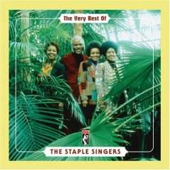 Very Best of Staple Singers [ORIGINAL RECORDING REMASTERED]