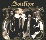 Soulive - No Place Like Soul