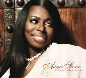 NEW RELEASE: Angie Stone - The Art of Love and War