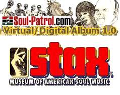Click Here to get more info about the SP Virtual Album/Stax Museum Listening Party