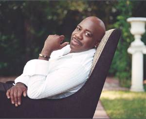 Will Downing - Bio