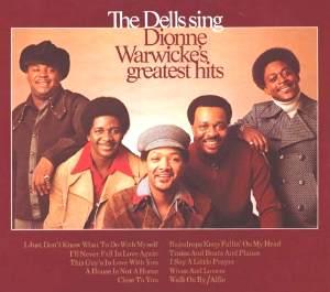 The Dells Sing Dionne Warwicke