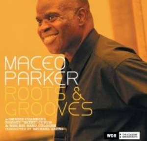 Click Here to get more info about Maceo Parker - Roots and Grooves