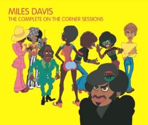 Click Here To Get More Info About Miles Davis The Complete On The Corner Sessions