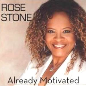 Click Here to get more info about Rose Stone - Already Motivated