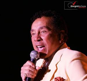 Click Here to get more info about Concert Review: SMOKEY ROBINSON @ VAN WEZEL in SARASOTA,FL