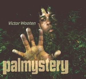 Click Here to get more info about Victor Wooten - Palmystery