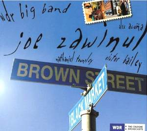 Click Here to get more info about Joe Zawinul - Brown Street