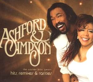 Click Here to get more info about Ashford & Simpson- The Warner Bros. Years. Hits, Remixes and Rarities