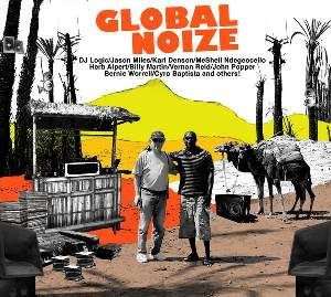 Click Here to get more info about Global Noize