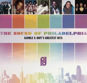 Click Here to get more info about The Sound of Philadelphia - Gamble and Huff's Greatest Hits