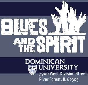 Click Here to get more info about Bob Davis @ Blues and the Spirit Symposium/Dominican University in Chicago (5/22 - 5/24)