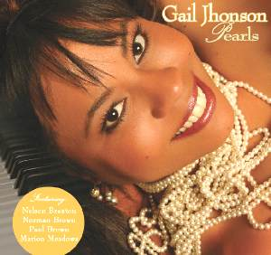 Click Here to get more info about Gail Jhonson - Pearls