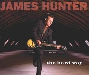 James Hunter - Profile, Album Review & Concert Review