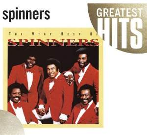The Spinners Story (by Mike Boone)