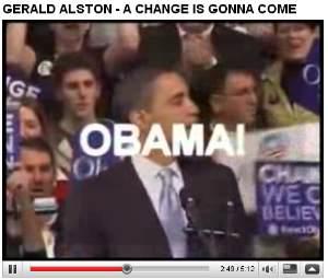 Check Out Gerald Alston