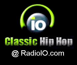 LISTEN TO - CLASSIC HIP HOP @ RadioIO.com