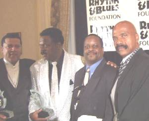 RIP - Randy Cain of The Delfonics