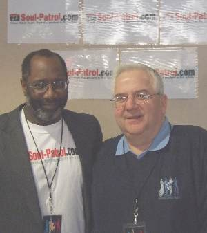 Audio Inteview With John Ernesto (executive Director Of The Berks Jazzfeat) 4/4/2009