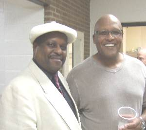 Soul Summit II At Berks Jazz Fest 4/3/2009