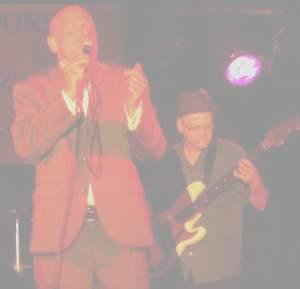Berks Jazzfest Concert Review - Sevren Records Soul & Blues Review (w/Big Joe Maher/Steve Guyger, Tad Robinson & Sevren Records All Stars) @ the Inn of Reading, 3/27/2009