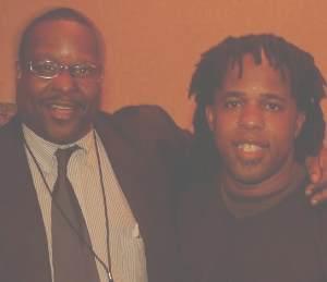 Victor Wooten + JD Blair, 3/27/2009