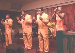 Motown Elgins
