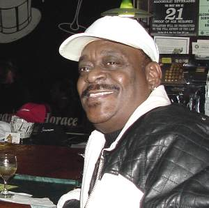 RIP Johnnie Carter (Dells & Flamingos)