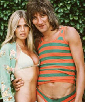 Revisionist History - Rod Stewart - Soulbook, (The Greatest Soul Singer of All Time)