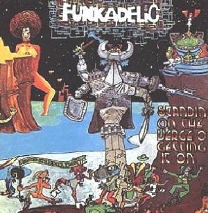 Miracle for a Maggot: Funkraiser for P-Funk Graphic Artist Pedro Bell